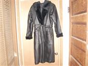 COLE BROOK Clothing LEATHER COAT